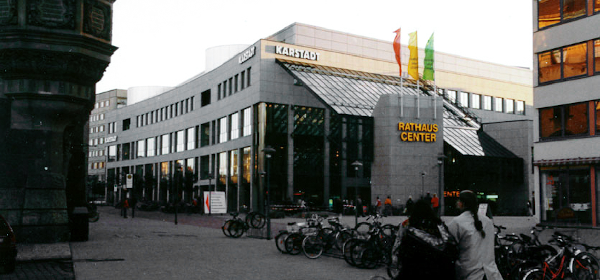 Rathaus Center